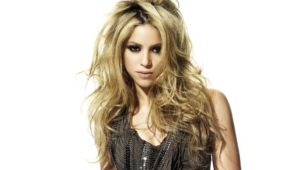 Shakira Wallpapers Hq