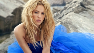 Shakira For Desktop