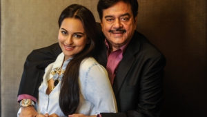 Shatrughan Sinha For Desktop