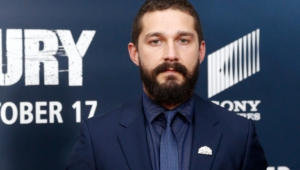 Shia Labeouf Background