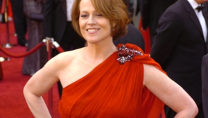 Sigourney Weaver Sexy Wallpapers