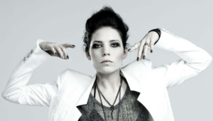 Skylar Grey Hd Desktop