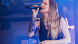Skylar Grey Pictures
