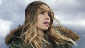 Skylar Grey Widescreen