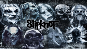 Slipknot Computer Backgrounds