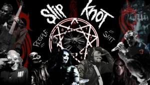 Slipknot Desktop Images