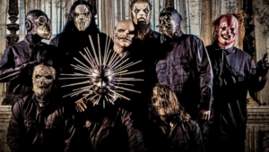 Slipknot High Definition Wallpapers