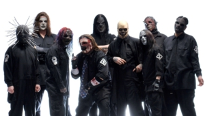 Slipknot Photos
