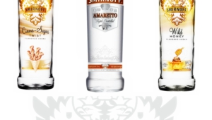 Smirnoff For Desktop