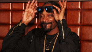 Snoop Dogg Background