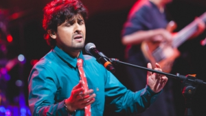Sonu Nigam High Quality Wallpapers