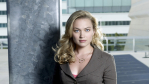 Sophia Myles High Definition Wallpapers