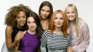 Spice Girls Computer Backgrounds