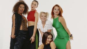 Spice Girls Desktop