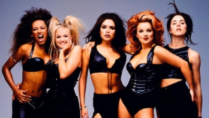 Spice Girls Hd Wallpaper