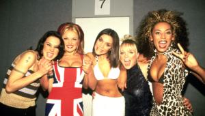 Spice Girls High Definition