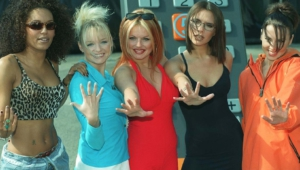 Spice Girls High Definition Wallpapers