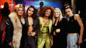 Spice Girls Pictures