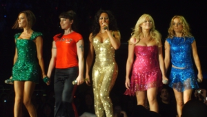 Spice Girls Wallpapers And Backgrounds
