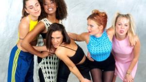 Spice Girls For Desktop