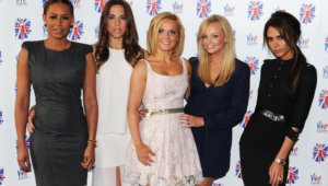 Spice Girls Full Hd