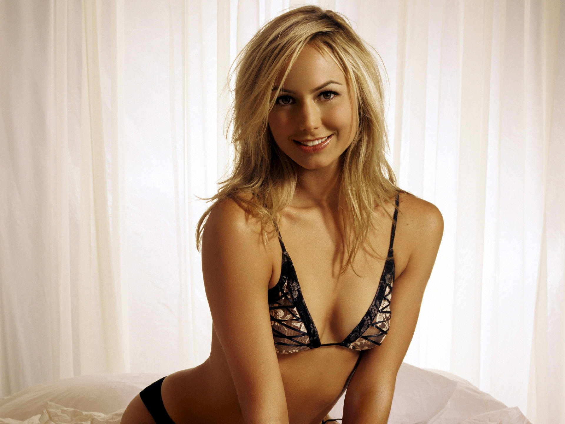 Stacy Keibler Nude Photos 9