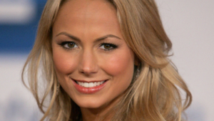 Stacy Keibler Widescreen