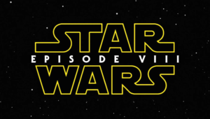 Star Wars Episode Viii Wallpaper