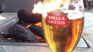 Stella Artois Background