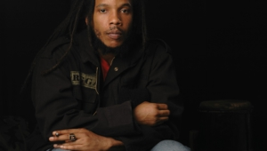 Stephen Marley Hd Wallpaper