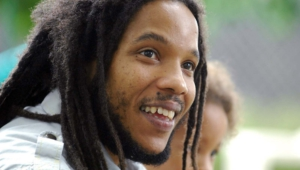Stephen Marley Wallpapers