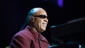 Stevie Wonder Images