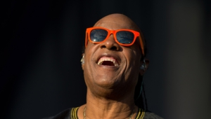 Stevie Wonder Photos