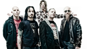 Stone Sour Hd Desktop