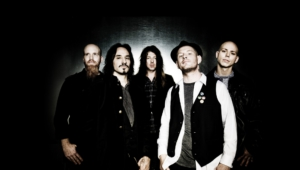 Stone Sour Photos