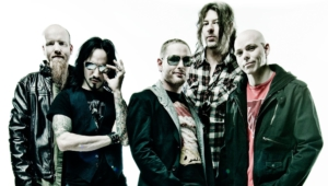 Stone Sour For Desktop