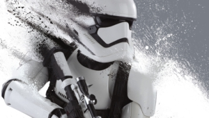 Stormtrooper Background