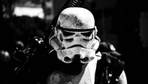 Stormtrooper Hd