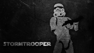 Stormtrooper Hd Wallpaper