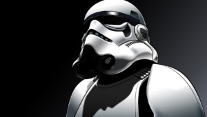 Stormtrooper Widescreen