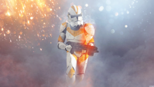Stormtrooper Full Hd