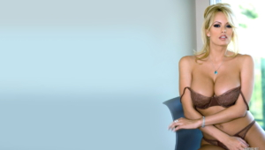 Stormy Daniels High Definition Wallpapers