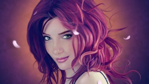 Susan Coffey Wallpapers