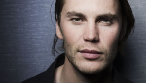 Taylor Kitsch High Definition Wallpapers