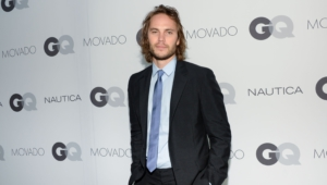 Taylor Kitsch Pictures