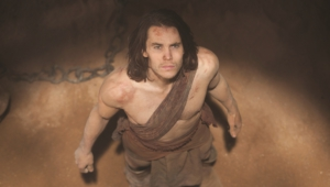 Taylor Kitsch Widescreen