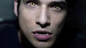 Teen Wolf Hd