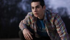 Teen Wolf Hd Desktop