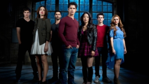 Teen Wolf Wallpapers Hd