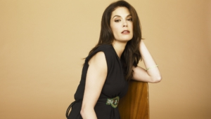 Teri Hatcher Wallpapers And Backgrounds